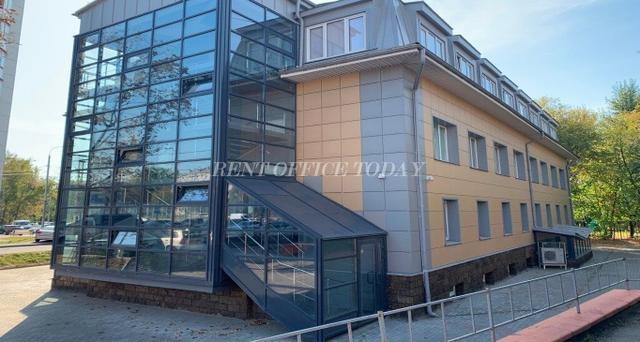Бизнес центр Мневники 17-2