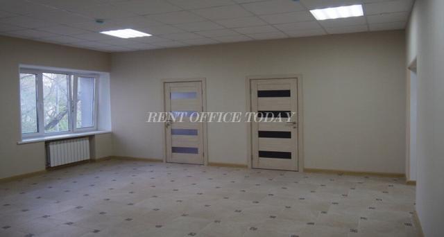 Бизнес центр Мневники 17-4