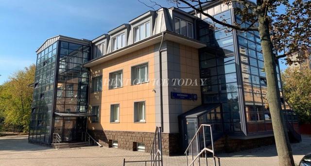 Бизнес центр Мневники 17-7