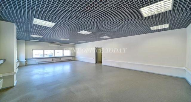 Бизнес центр Можайский-3