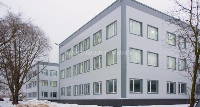 Бизнес центр Можайский-1