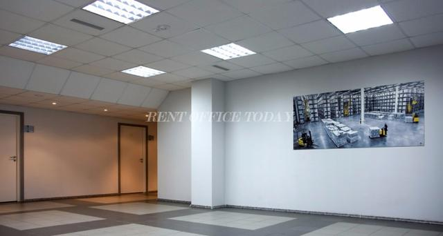 Бизнес центр Можайский-5