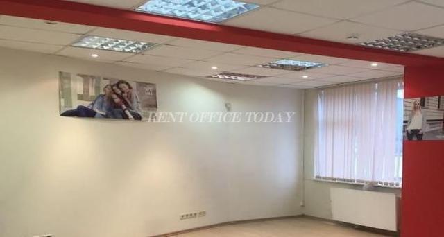 Бизнес центр Можайский-6