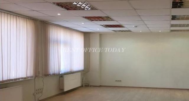 Бизнес центр Можайский-8