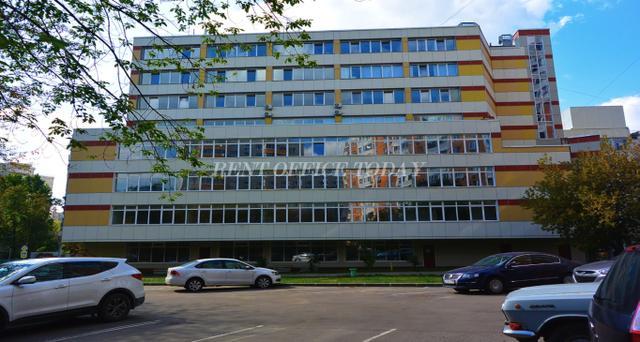 Бизнес центр Монетный двор, аренда офиса в БЦ Монетный двор, Мытная ул., 46, стр. 5-1