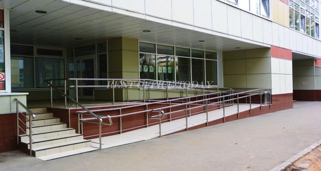 Бизнес центр Монетный двор, аренда офиса в БЦ Монетный двор, Мытная ул., 46, стр. 5-3