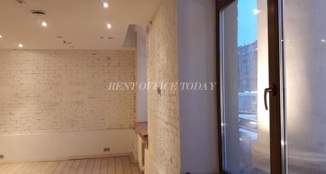 office rent leningradskiy 80/16-13