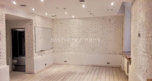 office rent leningradskiy 80/16-14