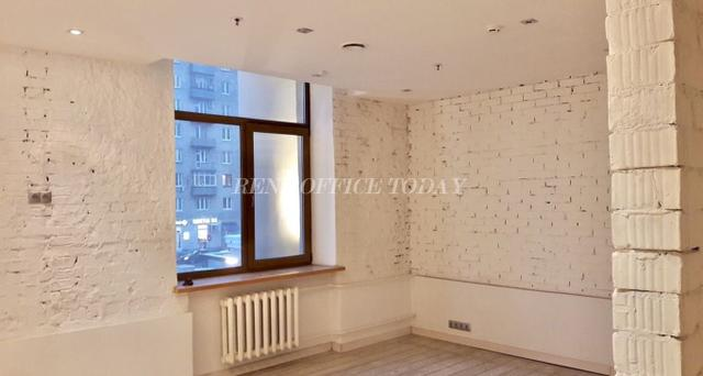 office rent leningradskiy 80/16-15