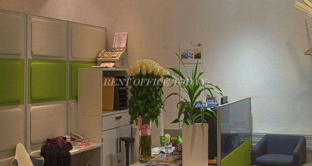 office rent мосэнка плаза 3-12