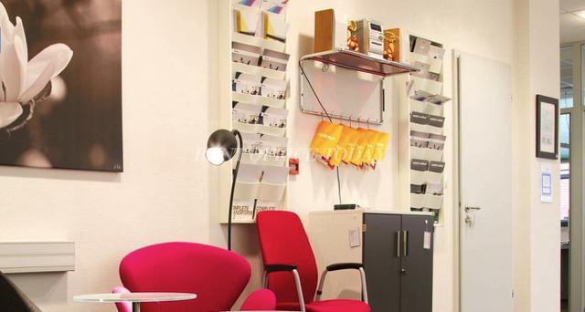 office rent мосэнка плаза 3-14