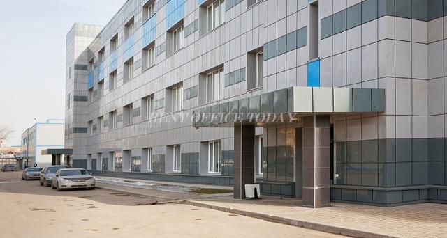 Бизнес центр Мосрыбокомбинат-2