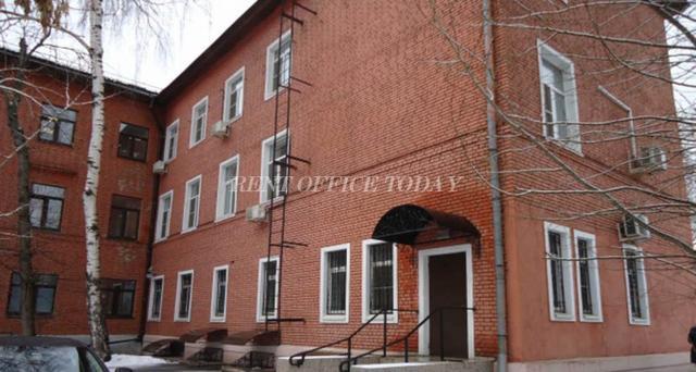 Бизнес центр Мукомольный 2с1, Аренда офиса в БЦ Мукомольный 2с1-1