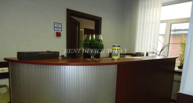 Бизнес центр Мукомольный 2с1, Аренда офиса в БЦ Мукомольный 2с1-2