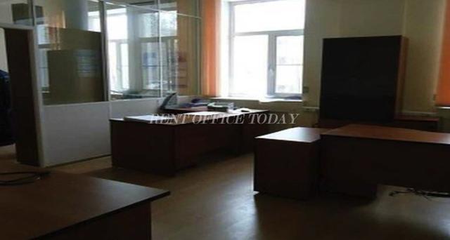Бизнес центр Мукомольный 2с1, Аренда офиса в БЦ Мукомольный 2с1-3