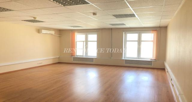 office rent myasnitskaya 24/7c3-2