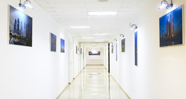 Бизнес центр На научном, Научный пр-д, 8, стр. 1, аренда офиса-11