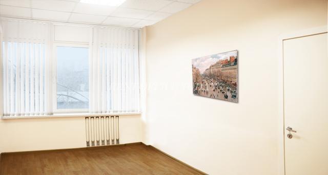 Бизнес центр На научном, Научный пр-д, 8, стр. 1, аренда офиса-18