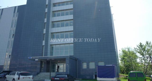 Бизнес центр На Широкой, Аренда офиса в БЦ на широкой-1