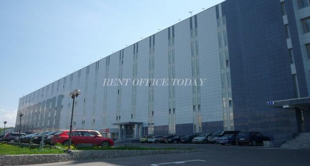 Бизнес центр На Широкой, Аренда офиса в БЦ на широкой-2