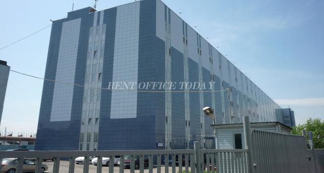 Бизнес центр На Широкой, Аренда офиса в БЦ на широкой-3
