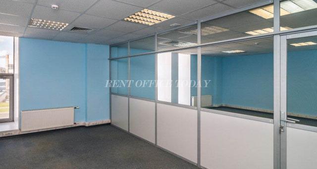 Бизнес центр На Широкой, Аренда офиса в БЦ на широкой-7