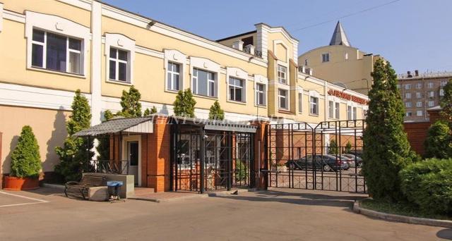 Бизнес центр На Спартаковской, Аренда офиса в БЦ На Спартаковской-2