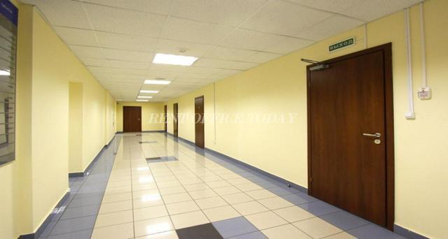 Бизнес центр Нагатинский-5