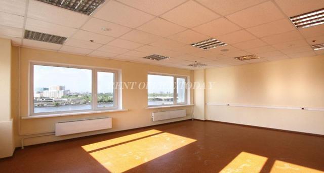 Бизнес центр Нагатинский-6