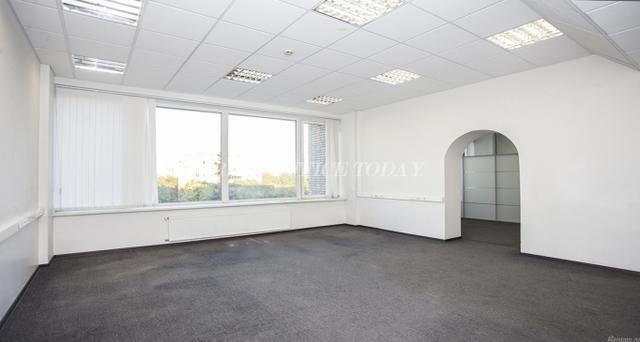 Бизнес центр Нагатинский-7