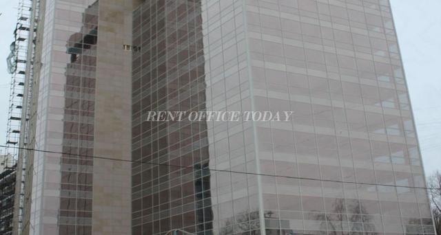 Бизнес центр Нагорная 20к7, аренда офиса-2