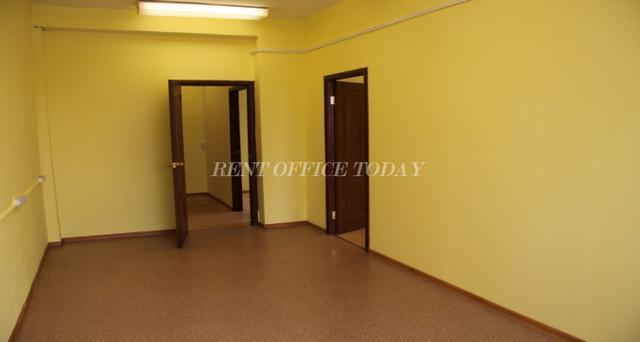 Бизнес центр Наметкина 14, аренда офиса-3