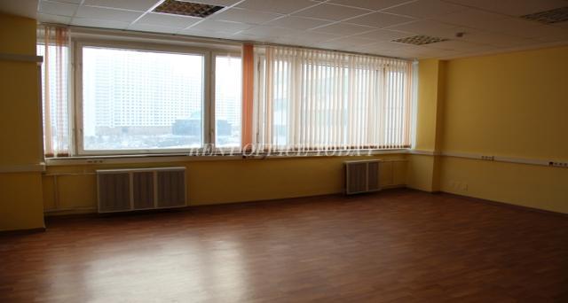 Бизнес центр Наметкина 14, аренда офиса-5
