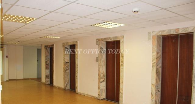 Бизнес центр Наметкина 14, аренда офиса-7