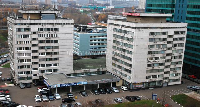 Бизнес центр Наметкина 14, аренда офиса-1
