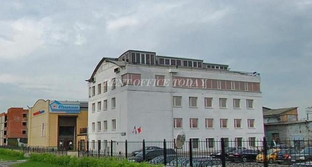 Бизнес центр Наташи Ковшовой 14-1