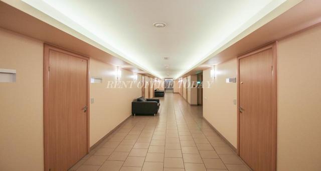 Бизнес центр Научный 12, аренда офиса-3