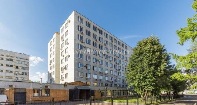 Бизнес центр Научный 12, аренда офиса-1