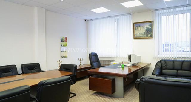 Бизнес центр Научный 12, аренда офиса-6