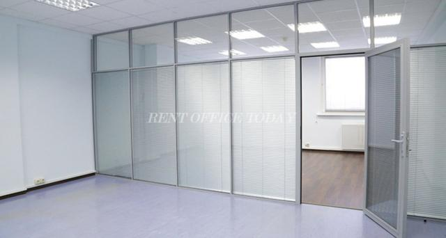Бизнес центр Научный 12, аренда офиса-8