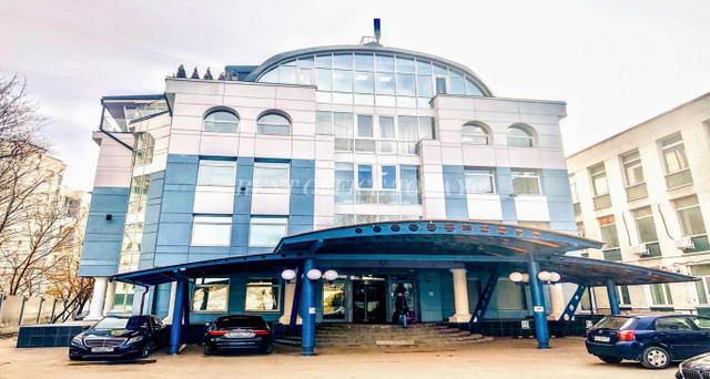 Бизнес центр Навигатор, Новаторов ул., 7А, кор. 2, аренда офиса-1