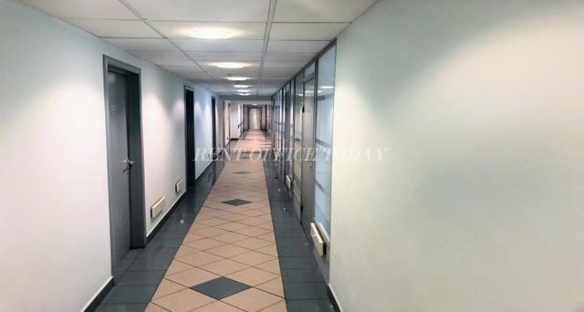 Бизнес центр Навигатор, Новаторов ул., 7А, кор. 2, аренда офиса-4