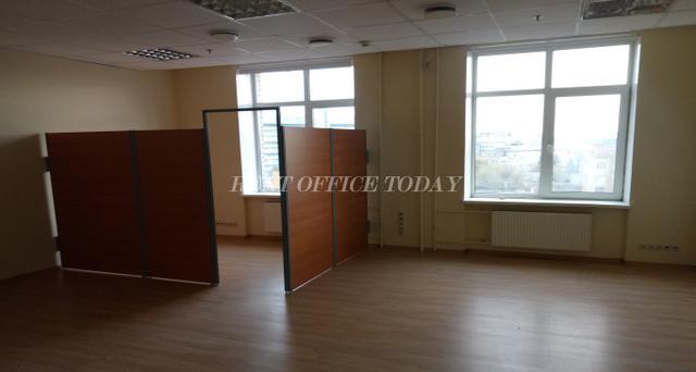 Бизнес центр Нижняя Масловка-3