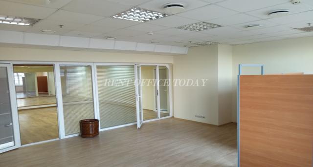 Бизнес центр Нижняя Масловка-4