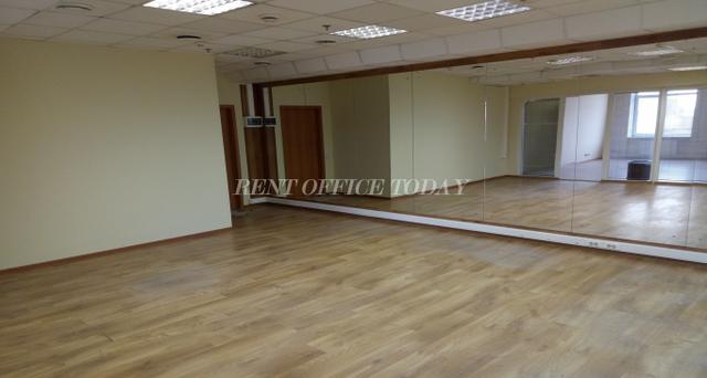Бизнес центр Нижняя Масловка-5