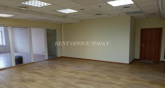 Бизнес центр Нижняя Масловка-6
