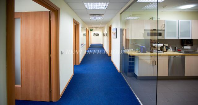 бизнес центр никольская плаза-6
