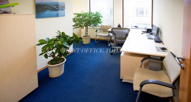 office rent nikolskaya plaza-7