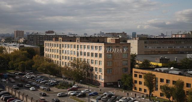 Бизнес центр Новоостаповская 5с1, Аренда офиса в БЦ Новоостаповская 5с1-1