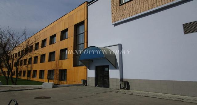 Бизнес центр Новоостаповская 5с14, Аренда офиса в БЦ Новоостаповская 5с14-2